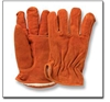#110 Leather Gloves (Pair)