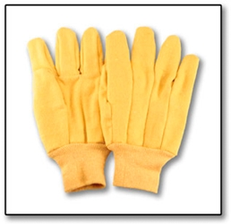 #145 Tricot Lined Chore Gloves (Dozen)