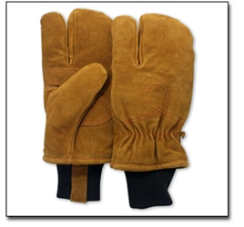 #497-499 Three Finger Mitten (Pair) 497, 498, 499