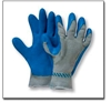 #692-695 Rubber Coated Synthetic Knit Gloves (Pair) 692, 693, 694, 695