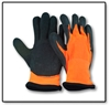#720-722 Nylon Terry Thermal Gloves (Pair) 720, 721, 722