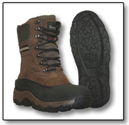 #B22 Plain Toe, Double Insulated Pac Boot